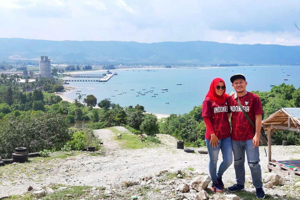 Bukit Soeharto Puncak Geurutee