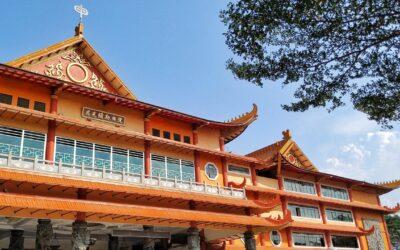 Wisata Santuy di Kota Medan Setengah Hari dengan Sepenuh Hati