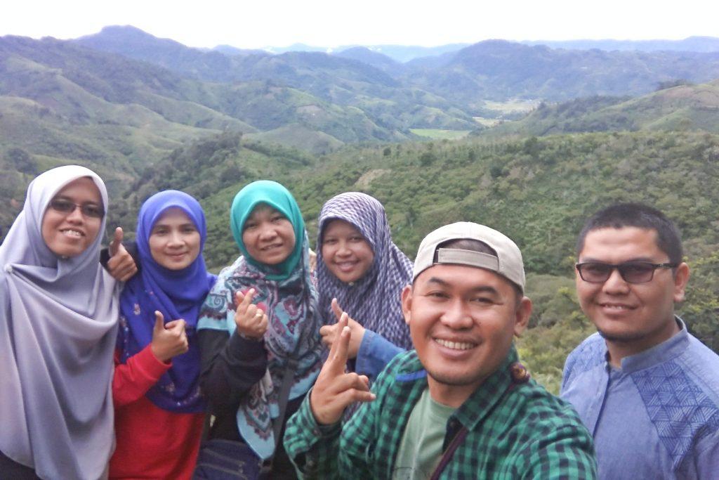 Bersama Tamu Malaysia