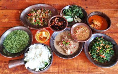 Hasnah Kuliner Sudah Hadir di Medan